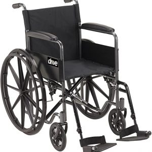 Wheelchair Global Citizen Future